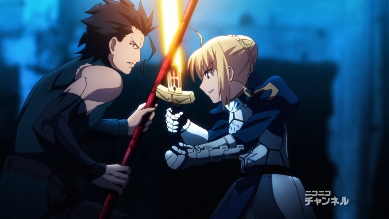 1000+ images about Fate zero on Pinterest | Fate zero ...